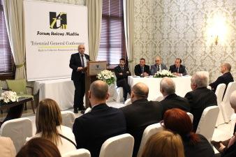 Forum photo for MUT publication
