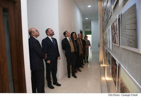 minister bonnici office