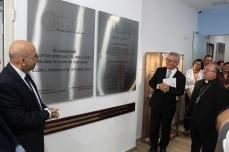page 33 - 100 sena activities - inauguration on new premises November